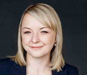 <b>Fayette County Development Authority Vice President Megan Baker</b>