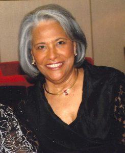 <b>Sheila Annette McKenzie</b>