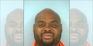 Jermaine Dubose. Photo/Fayette County Jail.