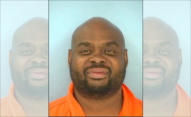 Jermaine Dubose. Photo/Fayette County Jail.