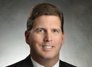 Piedmont Fayette Hospital CEO Stephen Porter.