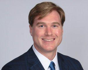 <b>GPPF Policy Director Chris Denson</b>