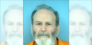James H. Williams. Photo/Fayette County Jail.