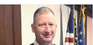 Superior Court Judge Ben J. Miller Jr.
