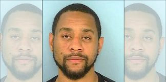 Jared R. Bowman. Photo/Fayette County Jail.