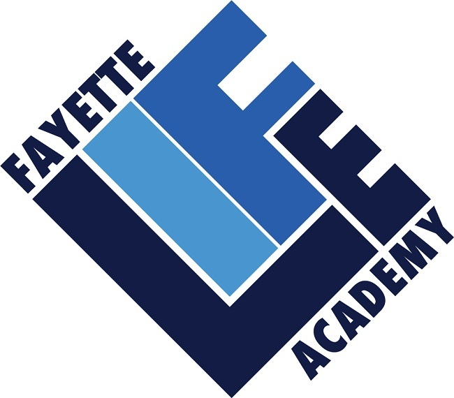 The logo above designates the recently rebranded Fayette school system Alternative Program as the expanded Fayette LIFE Academy, which includes the Horizon Academy and Open Campus Academy with the newly former Fayette Virtual Academy. Logo/Fayette County School System.
