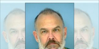 Kenneth W. Curran. Photo/Fayette County Jail.
