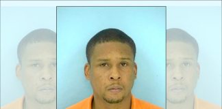 Jonathan S. Johnson. Photo/Fayette County Jail.