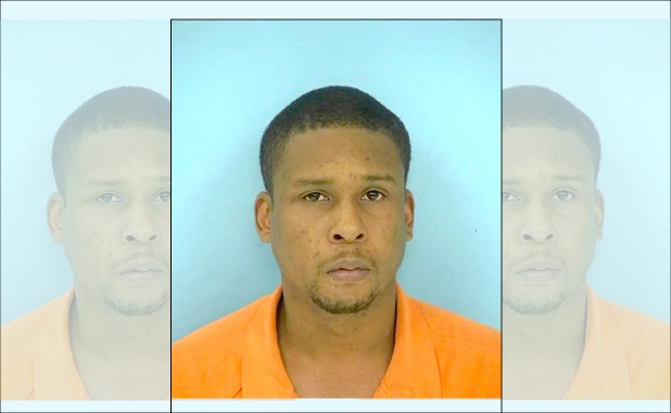 Jonathan S. Johnson. Photo/Fayette County Jail.