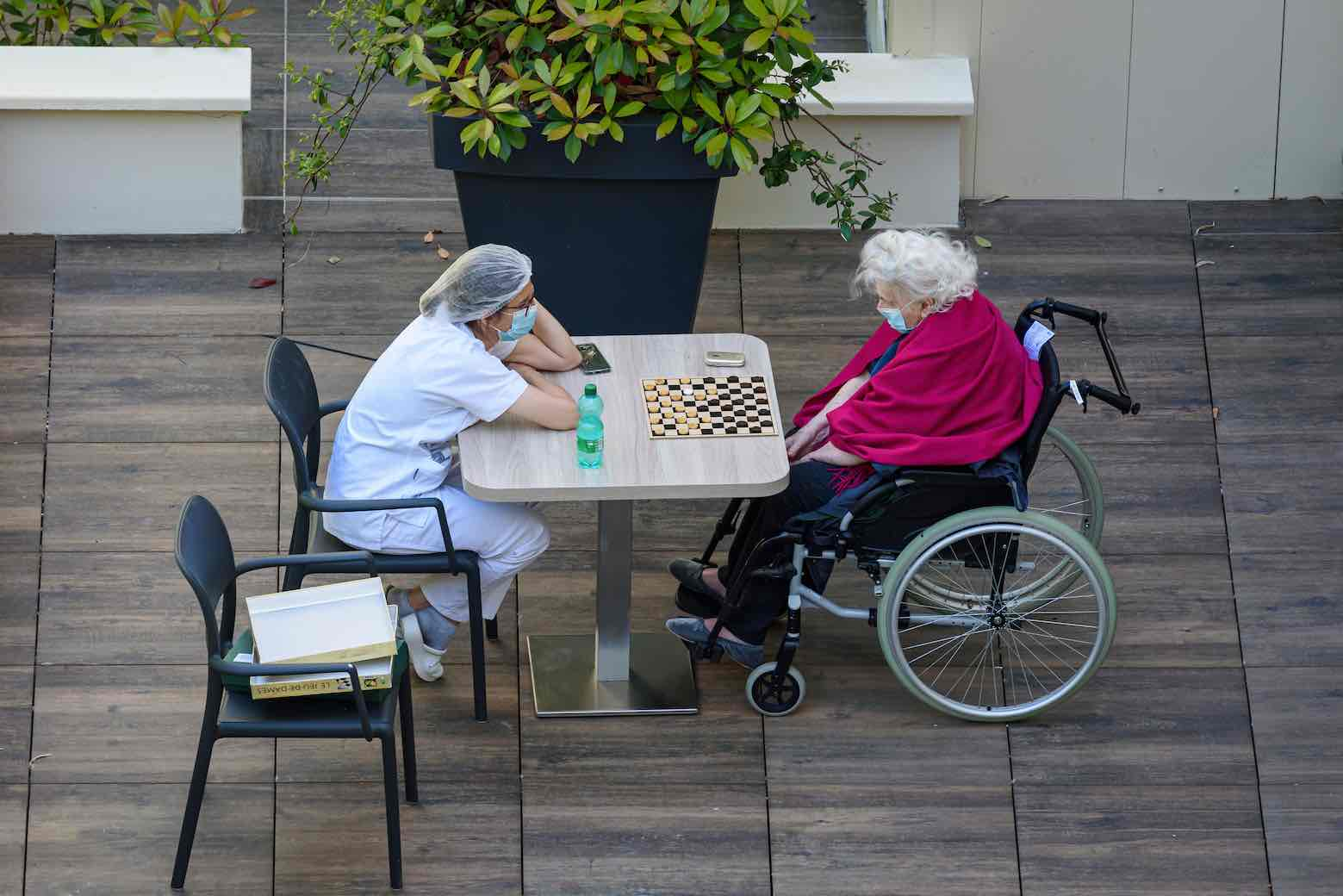 Fayette long-term care totals: 19 resident deaths, 24 ...