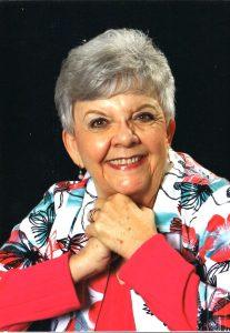 <b>Ms. Patricia Anne Dickerson</b>