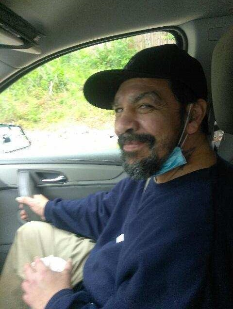 Fayetteville police are asking for help locating Ramiro Diaz, last seen leaving Piedmont Fayette Hospital on July 10.