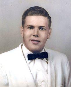 <b>James C. Wright</b