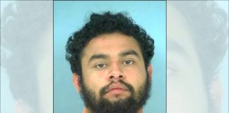 Manuel V. Morales. Photo/Fayette County Jail.