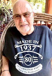 <b>Elmer G. Koldoff Jr.</b>