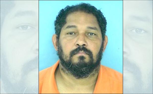 Orlando M. Colon. Photo/Fayette County Jail.