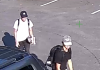 Peachtree City police want to talk with these teens about spray-painting graffiti at a city recreation area.