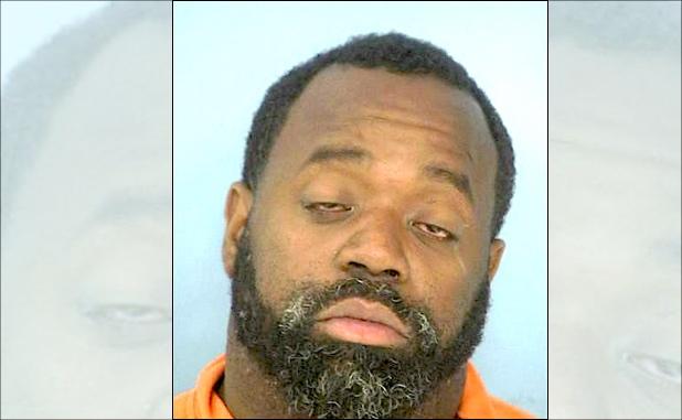 Leodies D. Wallace. Photo/Fayettte County Jail.