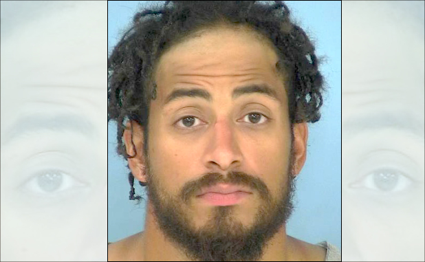 Brandon S. Colton. Photo/Fayette County Jail.