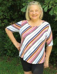 <b>Deborah Ellen Mays Carringer</b>