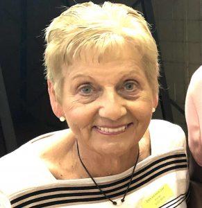 Dorothy Fern (Dotty) Craven Crain