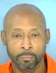 <b>Jermaine A. Harmon. Photo/Fayette County Jail.</b>