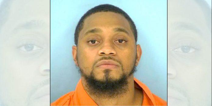 Martez L. White. Photo/Fayette County Jail.