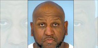 Joe L. Arnold. Photo/Fayette County Jail.