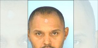 Mario L. Thomas. Photo/Fayette County Jail.