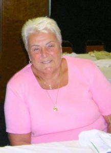 <b>Judith Faye Crowell</b>