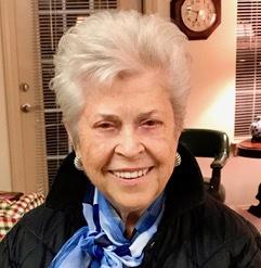 <b>Betty J. Fry</b>