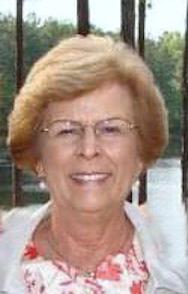 <b>Judith 'Judy' Lauramore Young</b