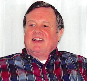 "<b>William ""Bill"" Alston Grist, Sr.</b>"