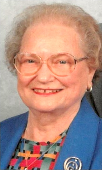 <b>Shirley Pauline Blackston</b>