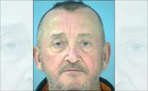 <b>Steve Tschetter. Photo/Fayette County Jail.</b>