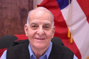 <b>Peachtree City Planning Commissioner Frank Destadio. Photo/Cal Beverly.</b>