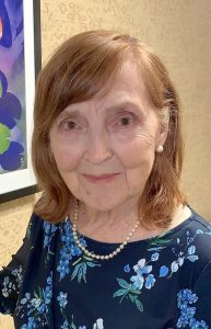 <b>Margie Griswold</b>