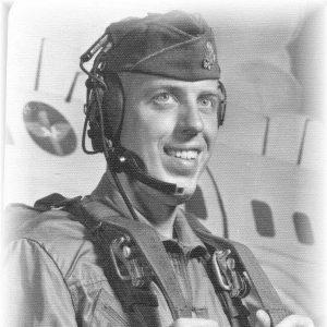 Capt. Ronald R. Thiem