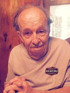 "<b>James Robert ""Jim"" Crea, 86, of Fayetteville</b>"