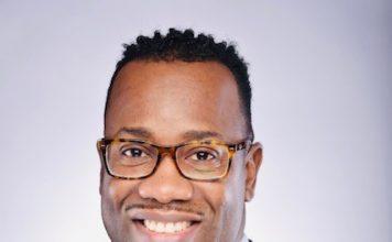 Brandon Sherman of Ameris Bank. Photo/Submitted.