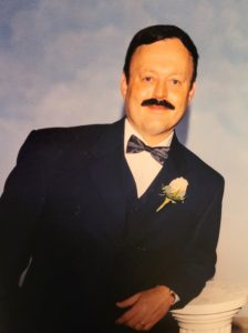 <b>Don Meagher</b>