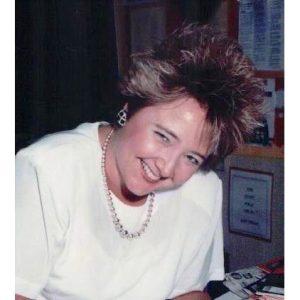 <b>Lynn Ridgeway</b>
