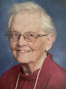 <b>Shirley Pallansch</b>