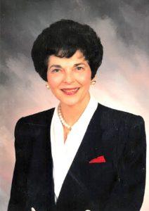<b>Nan Burnett obituary</b>