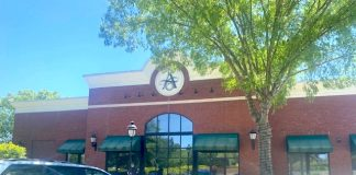 The old Stabucks location becomes site of Korean-Mexican restaurant in The Avenue, Peachtree City. Photo/Submitted.