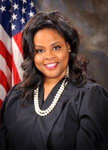 <b>Fayette Juvenile Judge Rhonda Kreuziger. Photo/Submitted.</b>