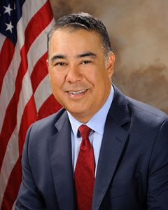 Fayette State Court Solicitor General Jamie K. Inagawa. Photo/Fayette County website.
