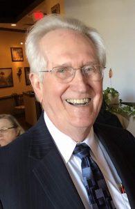 <b>Rev. Terry Killingsworth</b>
