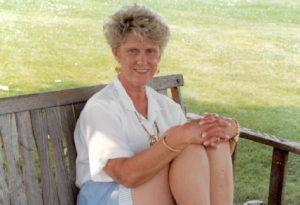 <b>Shirley Virginia Kovacicek</b>