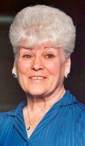 <b>Elaine Wilma Burdett</b>